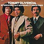 Tommy Olivencia Introducing Lalo Rodriguez/Simon Perez
