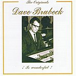 Dave Brubeck Is Wonderful
