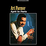 Art Farmer April In Paris
