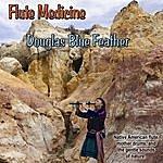 Douglas Blue Feather Flute Medicine
