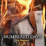 Jim Magnant Numbered Days