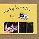 Kneebody Kneebody Live, Vol. 3 (Paris)