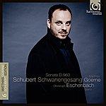 Christoph Eschenbach Schubert: Schwanengesang D. 957 - Piano Sonata D. 960