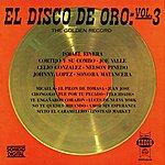 Varios El Disco De Oro: Vol.3