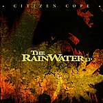 Citizen Cope The Rainwater Lp