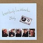 Kneebody Kneebody Live, Vol. 2 (Italy)