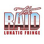 The Raid Lunatic Fringe