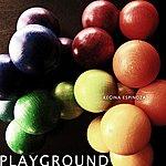 Regina Espinoza Playground - Single
