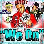 Hart We On (Feat. Stuey Rock) - Single