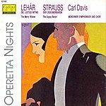 Carl Davis Operetta Nights