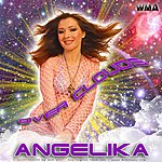 Angelika Over Clouds