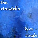 The Standells Kixx - Single