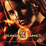 Cover Art: The Hunger Games: Songs From District 12 And Beyond