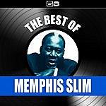 Memphis Slim The Best Of Memphis Slim