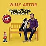 Willy Astor Nachlachende Frohstoffe