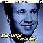 Marty Robbins Lovesick Blues