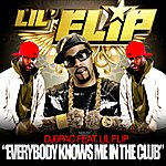 Lil' Flip Everybody Know Me On The Cub (Feat. Dj6pac) - Single