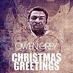 Owen Grey Christmas Greetings
