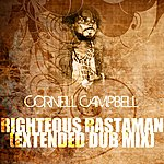 Cornell Campbell Righteous Rastaman (Extended Dub Mix)