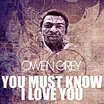 Owen Grey You Must Know I Love You