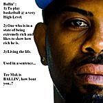 Tre Mak Nba 2k13 Ballin (Basketball Player's Anthem)