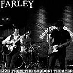 Farley Live From The Sordoni Theater