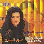 Clauda El Chemali Habib El Roh