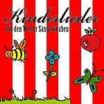 Wiener Sängerknaben Kinderlieder