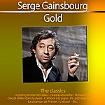 Serge Gainsbourg Gold - The Classics: Serge Gainsbourg