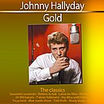 Johnny Hallyday Gold - The Classics: Johnny Hallyday
