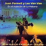 Juan Formell Y Los Van Van En El Malecon De La Habana (Concierto En Vivo)