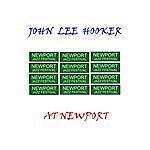 John Lee Hooker At Newport
