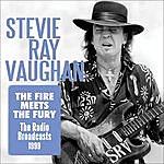 Stevie Ray Vaughan The Fire Meets The Fury (Live)