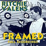 Ritchie Valens Framed - Full Recordings
