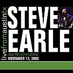 Steve Earle Live From Austin Tx '00