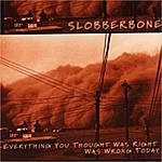 Slobberbone Everything You Thought Was Right Was Wrong Today
