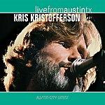 Kris Kristofferson Live From Austin Tx
