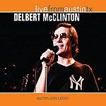 Delbert McClinton Live From Austin Tx