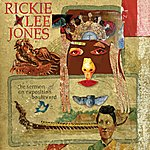 Rickie Lee Jones The Sermon On Exposition Boulevard