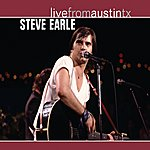 Steve Earle Live From Austin Tx