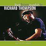 Richard Thompson Live From Austin Tx