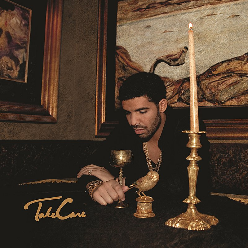 Cover Art: Take Care (Edited Deluxe)