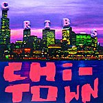 The Cribs Chi-Town