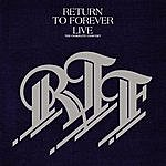 Return To Forever Live: The Complete Concert