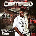 Mr. Lucci Certified 1ct