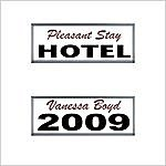 Vanessa Boyd Pleasant Stay Hotel