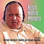 Ustad Nusrat Fateh Ali Khan Kuch Nahin Mangta Vol. 233 - Qawwalies