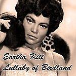 Eartha Kitt Lullaby Of Birdland