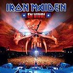 Iron Maiden En Vivo! (Live At Estadio Nacional, Santiago)