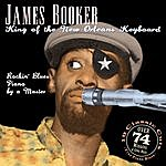 James Booker King Of The New Orleans Keyboard
